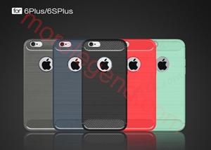 Picture of Carbon fiber case for6 Plus 6s Plus