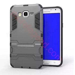 图片 2 In 1 Armor Case With Stand For Samsung J5J7